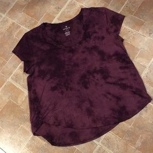 American Eagle soft and sexy tee size women's XL